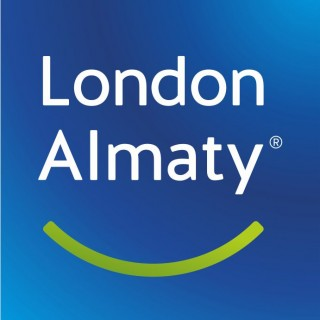 London-Almaty